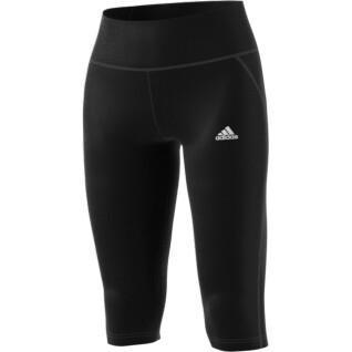 adidas Sportphoria Capri-Length Aeoready Women's Leggings