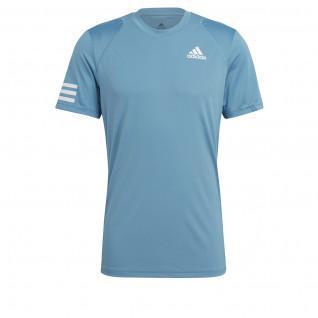 adidas Club Tennis 3-Band T-Shirt