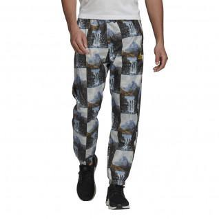 adidas Sportswear Mountain Graphic Pants