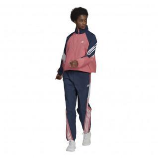 adidas Sportswear Game-Time Woven Women's Track Suit