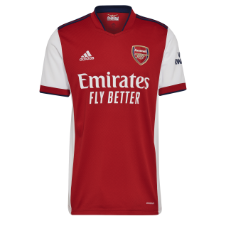 Home jersey Arsenal 2021/22