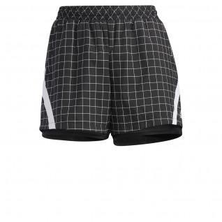 adidas SPO Women's Shorts