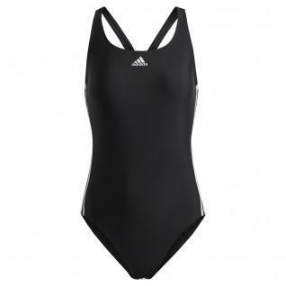 Women's swimsuit adidas SH3.RO 3-Bandes