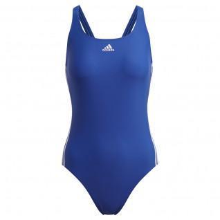 adidas SH3.RO 3-Stripes Swimsuit for Women