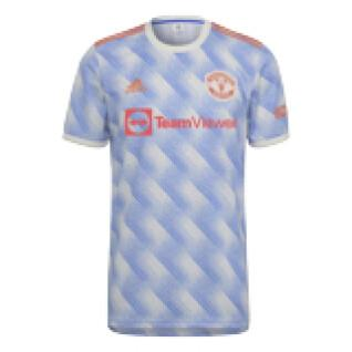 Outdoor jersey Manchester United 2021/22