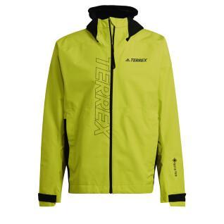 Rain jacket adidas Terrex Gore-Tex Paclite