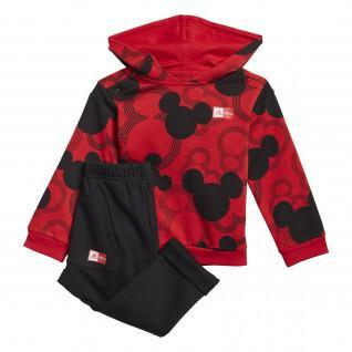 adidas Mickey Mouse Jogger Kids Set