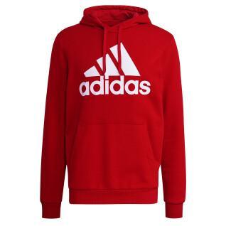Hooded sweatshirt adidas Essentials Fleece Big Logo