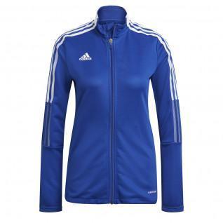 Women's jacket adidas Tiro 21 Track