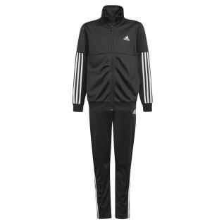 adidas 3-Stripes Team Kids Tracksuit