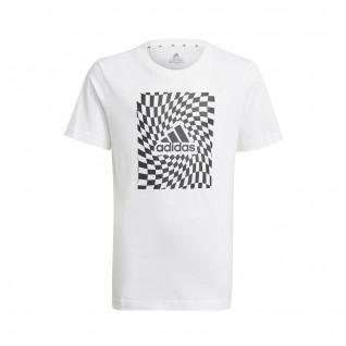 adidas Graphic Kids T-Shirt