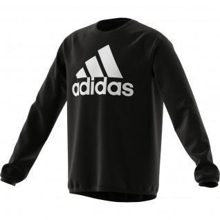 Sweatshirt child adidas Designed To Move Big Logo