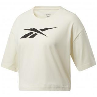 Women's T-shirt Reebok Modern Safari Graphic