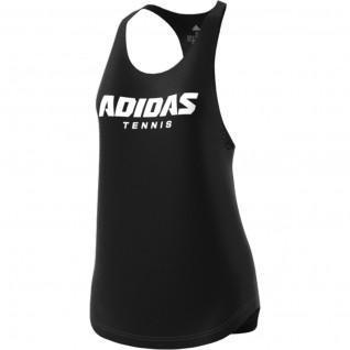 adidas Tennis Graphic Logo Women's Jersey