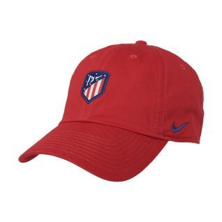Cap Atlético Madrid Heritage86