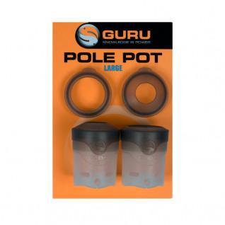 Cup Guru Pole Pot