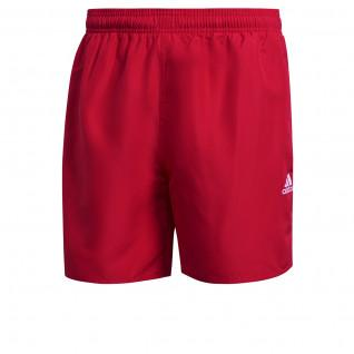 adidas Length Solid Swim Shorts