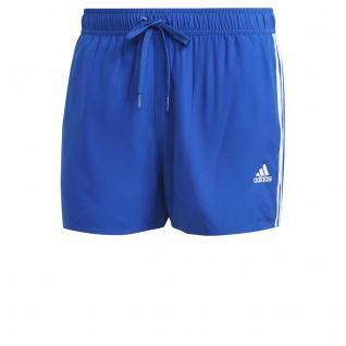 adidas Very Length Classic 3-Strope Swim Shorts
