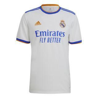 Home jersey Real Madrid 2021/22