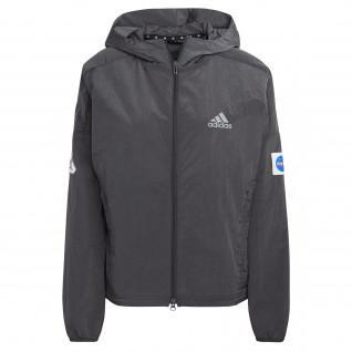 adidas Sportswear Crop Women's Windcheater
