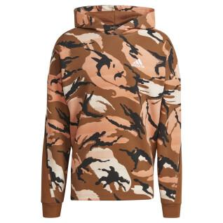 adidas Desert Camouflage PDO Hoodie
