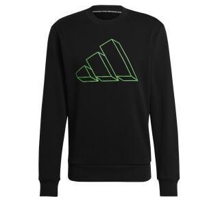adidas Sportswear Graphic Sweatshirt