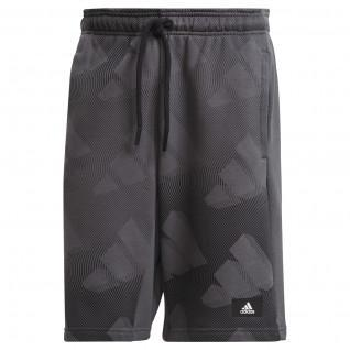 adidas Sportswear Graphic Shorts