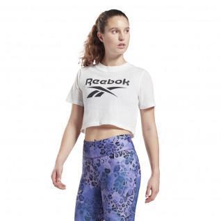 Reebok Identity Cropped Women's T-Shirt