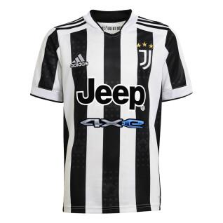 Children's home jersey Juventus 2021/22
