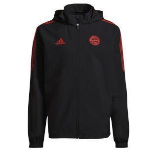 Rain jacket fc Bayern Munich Tiro