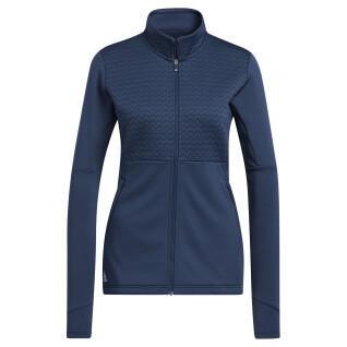 Women's jacket adidas Primegreen Full