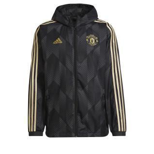 Windproof jacket Manchester United
