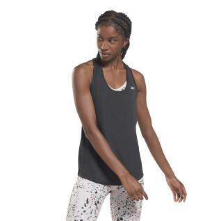 Tank top with mesh back for women Reebok