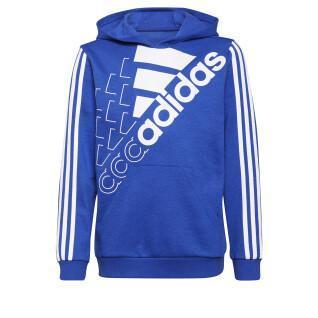 Child hoodie adidas Essentials Logo