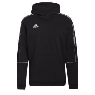 Hooded sweatshirt adidas Tiro Reflective