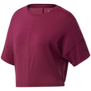 Women's T-shirt Reebok Activchill Style