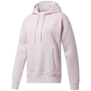 Women's hoodie Reebok Identity Fleece