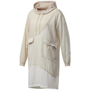 Women's jacket Reebok escamotable