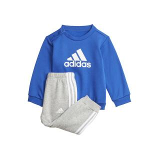 Baby tracksuit adidas Badge of Sport