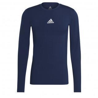 adidas Compression Long Sleeve T-Shirt