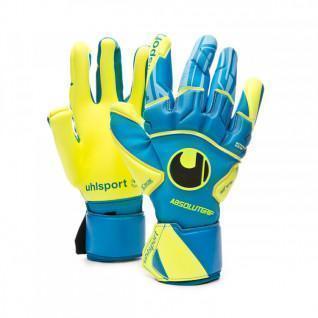 Goalkeeper gloves Uhlsport Radar Controll Absolutgrip Reflex 2019