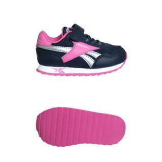 Baby girl shoes Reebok Royal Jogger 3