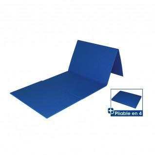 Foldable Tremblay gym mat