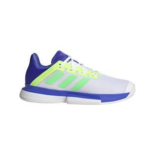 Shoes adidas Solematch Bounce M