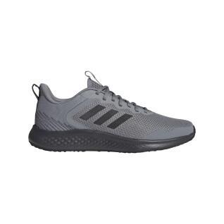 Running shoes adidas Fluid street