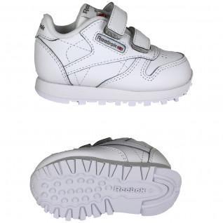 Reebok Classics Leather Kids Shoes