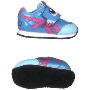 Baby girl shoes Reebok Royal Jogger 2