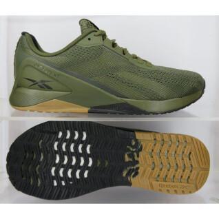 Shoes Reebok Nano X1