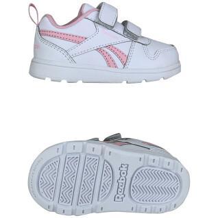 Baby girl shoes Reebok Royal Prime 2