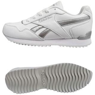 Girl's shoes Reebok Royal Glide Ripple Clip